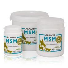 Alavis MSM 200 g